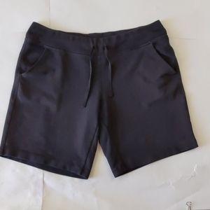 Danskin NOW Performance Shorts Black Size M